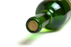Wine bottle Stock Images