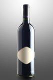Wine bottle Royalty Free Stock Image