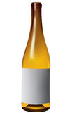 Wine Bottle 2 Stock Images