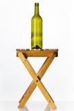Wine bottle Royalty Free Stock Images