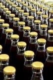 Wine bottle cap Stock Photo