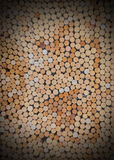 Wine Bottle Corks Royalty Free Stock Photos