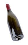 Wine bottle Isolated Stock Image