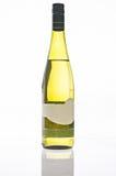 Wine bottle isolated Stock Photo