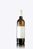 Wine bottle Stock Images