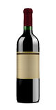 Wine Bottle - XL Stock Photo