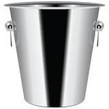 Wine Bucket Royalty Free Stock Photos