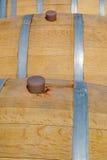 Wine casks Royalty Free Stock Photos