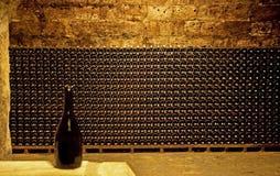 Free Wine Cellar Stock Images - 27596824