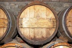 Wine cellar, Georgia Royalty Free Stock Image