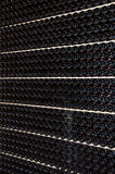 Wine cellar (Italy, Franciacorta) Royalty Free Stock Images
