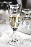 Wine: Champagne Royalty Free Stock Photography