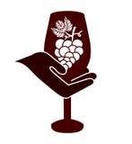 Wine concept Royalty Free Stock Photo