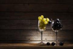 Wine concept Stock Image