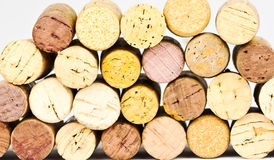 Wine cork. Use for background Royalty Free Stock Image