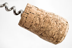 Wine cork Royalty Free Stock Images