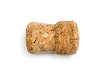 Wine cork Stock Images
