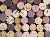 Free Wine Corks Royalty Free Stock Image - 113152546