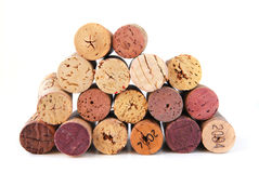 Free Wine Corks Royalty Free Stock Photography - 3668697