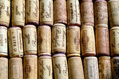 Free Wine Corks Royalty Free Stock Photos - 56489488