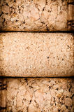 Wine corks background Royalty Free Stock Image