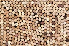 Wine corks Stock Photography