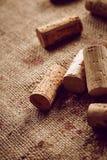 Wine corks Royalty Free Stock Photos