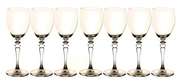 Wine cup Royalty Free Stock Image