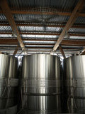 Wine Distillery Stock Photos
