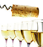 Wine etc Royalty Free Stock Images