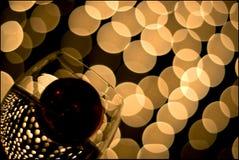 wine för 11 exponeringsglas Fotografering för Bildbyråer