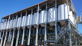 Wine Factory Stock Photos