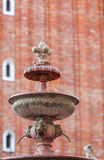 Wine Fountain Stock Images