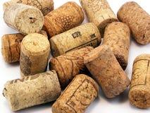 Wine Fuses Royalty Free Stock Photos