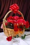 Wine Gift Stock Photos