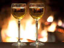 wine by the glass stock images