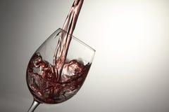 Wine Glass Royalty Free Stock Photos