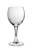 Wine glass goblet isolated Stock Photography