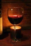 Wine Glass Stock Photography