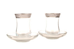 Wine-glasses Royalty Free Stock Images