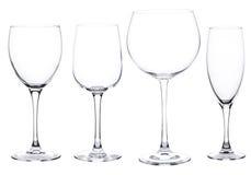Free Wine Glasses Royalty Free Stock Photos - 18860618