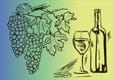 Wine Stock Photos