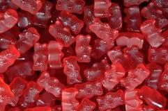 Wine gum Royalty Free Stock Photo