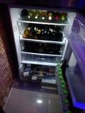 Wine heaven Royalty Free Stock Photo