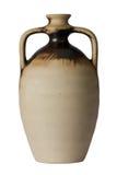 Wine jug stock photography
