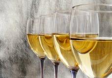 Wine line stock photo