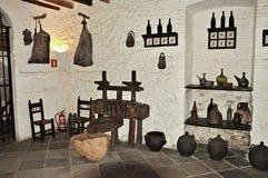Wine Museum Stock Photos