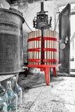 Wine press Stock Photos
