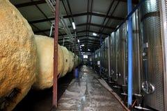 Wine production in Georgia, Caucasus Stock Images