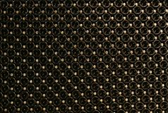 Wine rack Stock Images